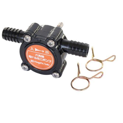 六角軸電ドルミニポンプ RDP-01