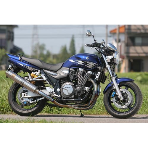 07-XJR1300 ワイバン TI