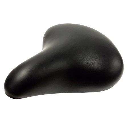 ソフトサドル ブラック