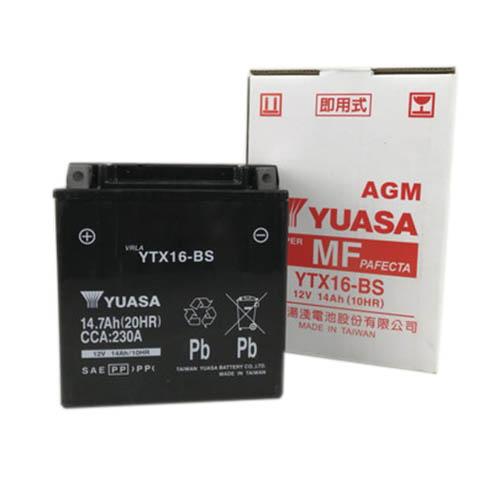 TYTX16-BS(YTX16-BS 互換)