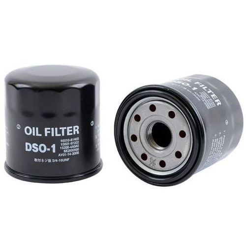 DSO-1 オイルフィルター