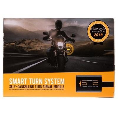 Smart Turn System (スマート・ターン・システム)