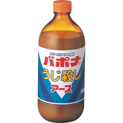 バポナ うじ殺し (液剤)500ML