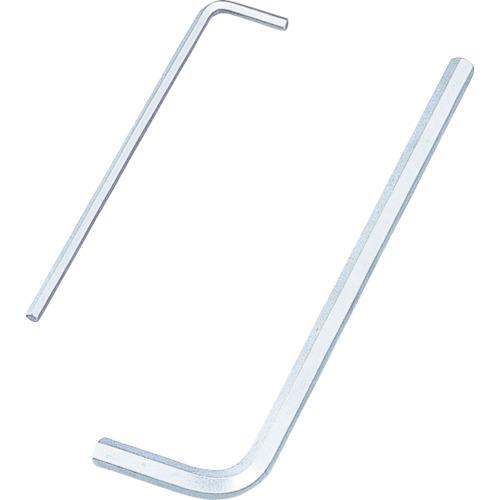 ロング六角棒L形レンチ 4mm