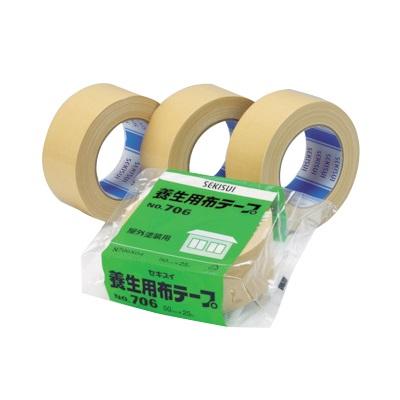 養生用布テープNo.706 38×25