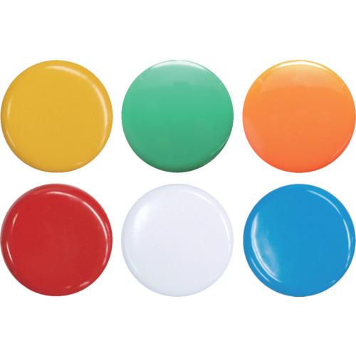 カラーボタン 40パイ 色込み 12個入