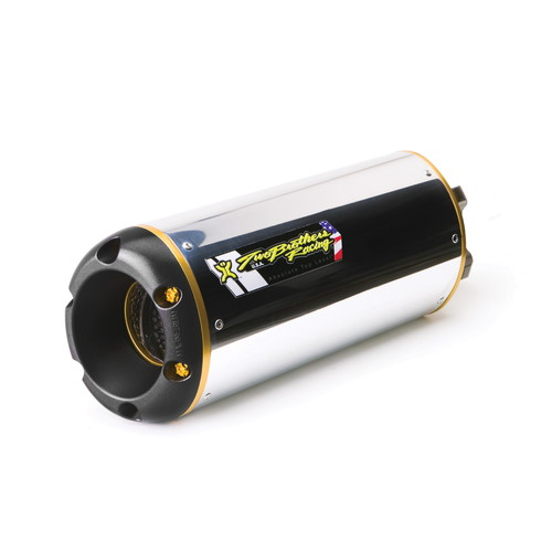【受注生産品】YZF-R6(06-07) フルエキゾースト/M2 アルミサイレンサー スタンダード