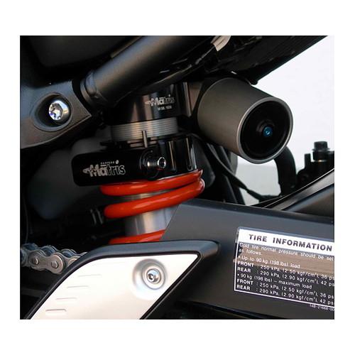 【受注生産品】 リアショック M46Rモデル MY113.17R