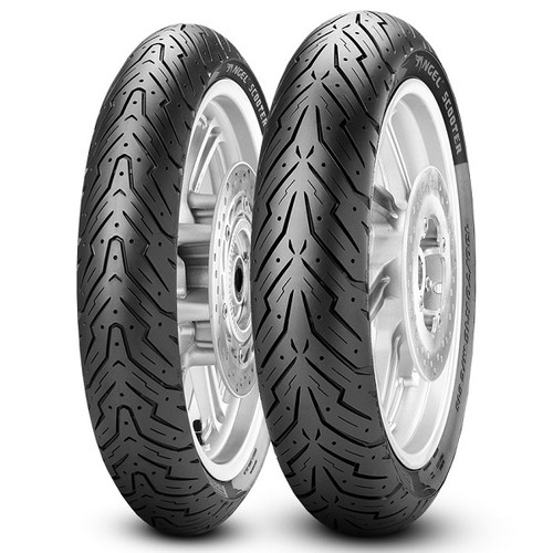 ANGEL SCOOTER 120/70-12 R 58P TL Reinf