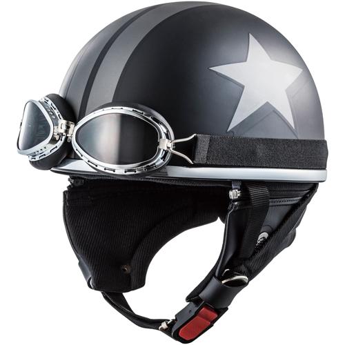 XVR-II マットブラックブラックスター