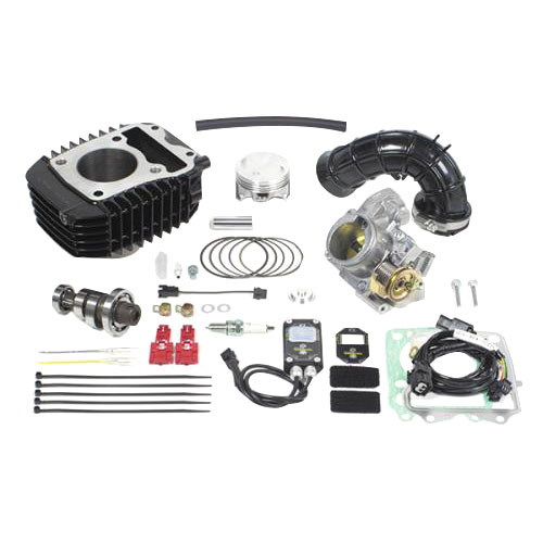 Hyper e-Stage N15ボアアップキット143cc(BTB付) 01-05-0434