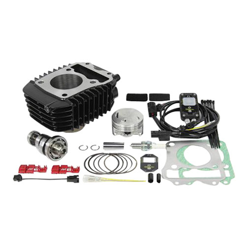 Hyper e-Stage N15ボアアップキット 143cc 01-05-0358