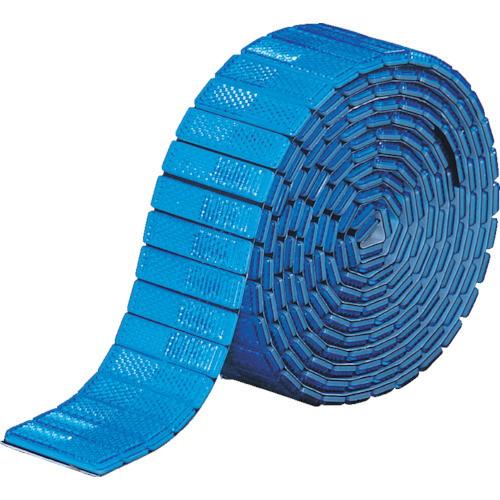 レフテープ 50mm×2.5m 青