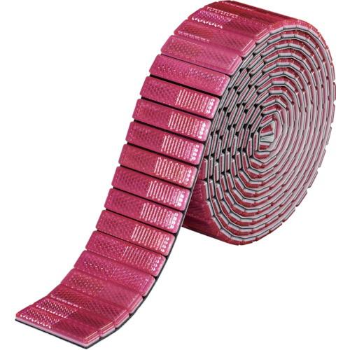 レフテープ 50mm×2.5m ピンク