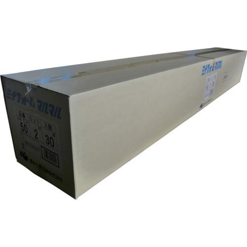 ミナフォームマルマル 50mmΦ×2m (30本入)