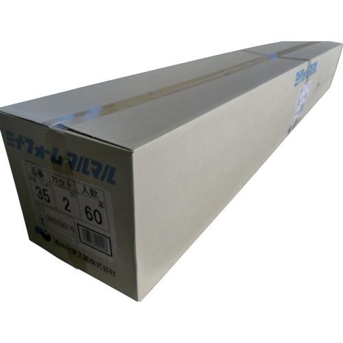 ミナフォームマルマル 35mmΦ×2m (60本入)