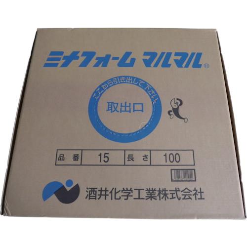 ミナフォームマルマル 15mmΦ×100m