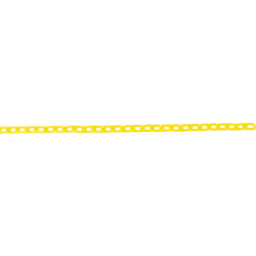 プラチェーン 黄 6mm×2m