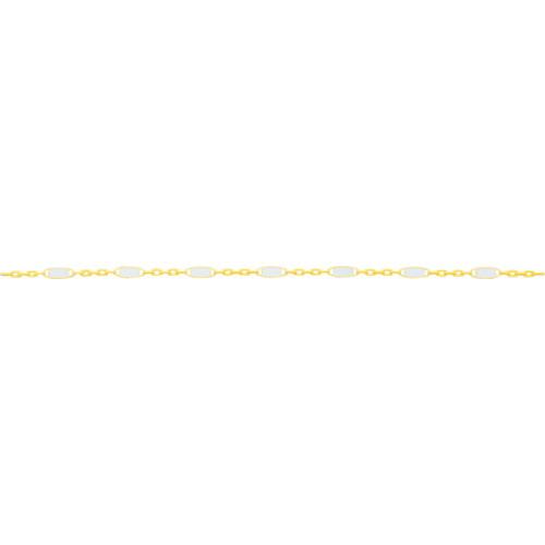 反射チェーン黄 寸法(m):約1.6