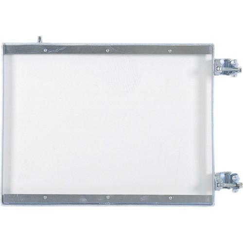 工事用車両標識金具 (単管用全周型)