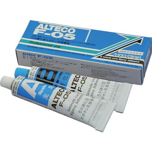エポキシ接着剤 F05 70gセット