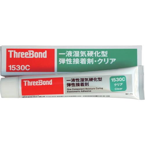 万能型接着剤 一液無溶剤 TB1530C 150g 透明色