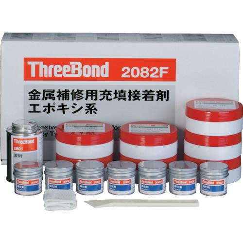 金属補修用充填接着剤 エポキシ系 TB2082F 1500g