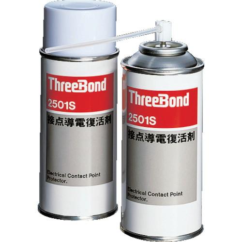 接点導電復活剤 TB2501S 180ml 黄色半透明