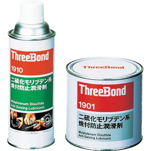 焼付防止潤滑剤 TB1901 1kg 二硫化モリブデン系 黒色
