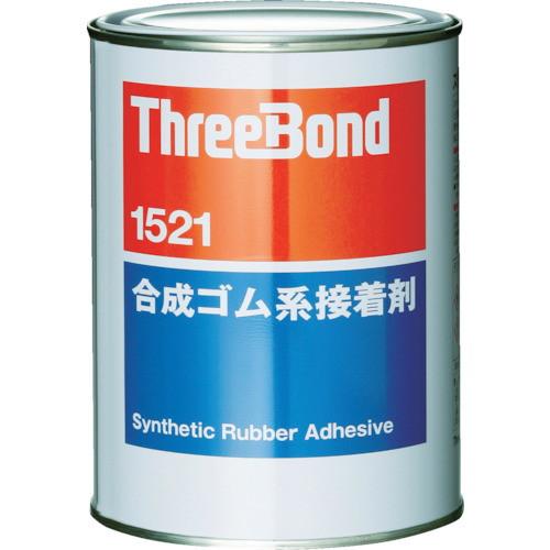 合成ゴム系接着剤 TB1521 1kg 琥珀色