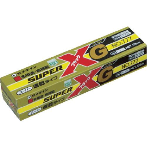 スーパーXゴールドNo777 ブラック 135ml AX-114