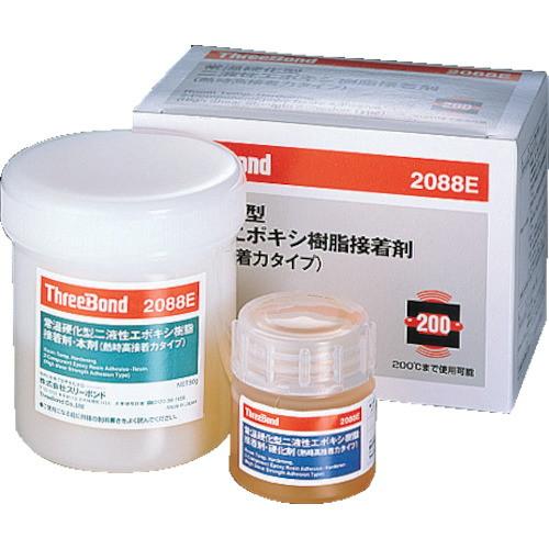高耐熱用エポキシ系接着剤 TB2088E 100gセット
