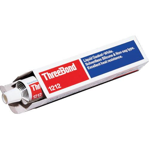 液状ガスケット シリコン系 100g 白色 非流動タイプ