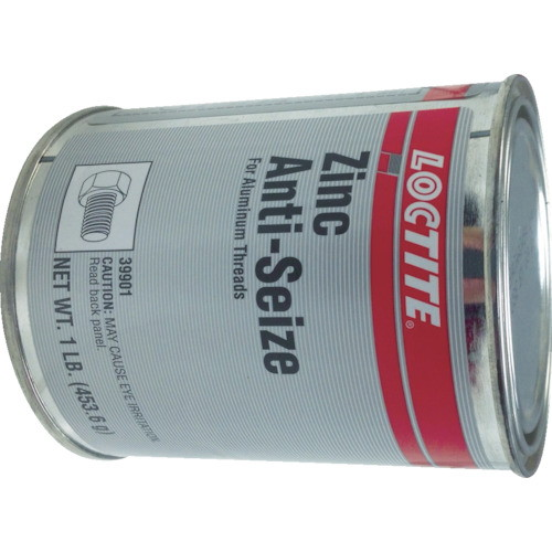 焼き付防止潤滑剤 アンチシーズZINC 454g