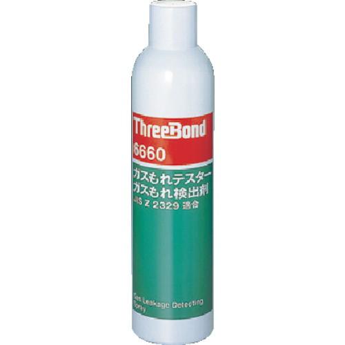 ガス漏れテスター・ガス漏れ検出剤 TB6660