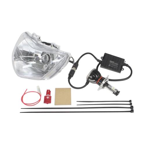 LEDヘッドライトKIT アドレスV125/G