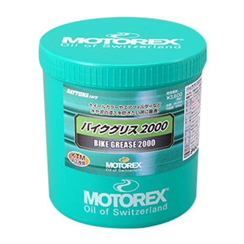 バイクグリス2000 850g