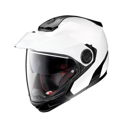 N405GT メタルホワイト S