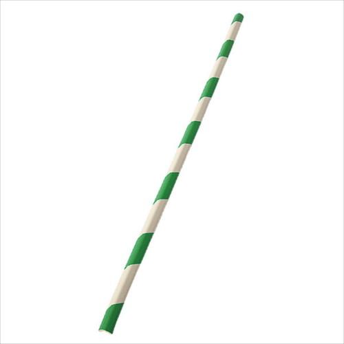 安心クッションL字型90cm 細 トラ柄 グリーン/ホワイト