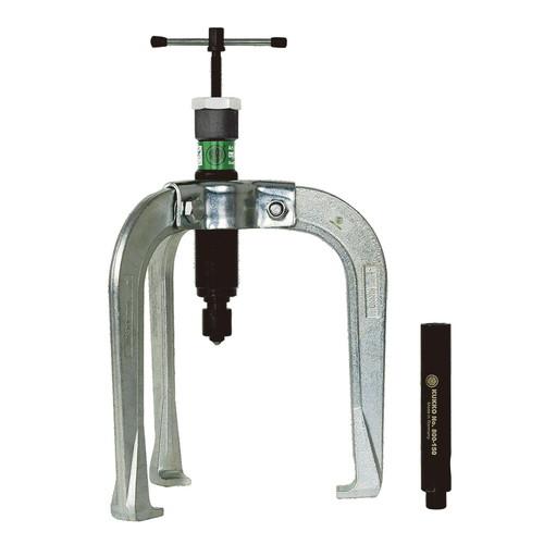 油圧式オートグリッププーラー 200mm 845-4-B