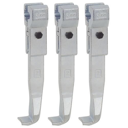 30-2・30-20用標準アーム 150mm(3本組)