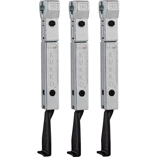 30-3-S用アーム 200mm(3本組)