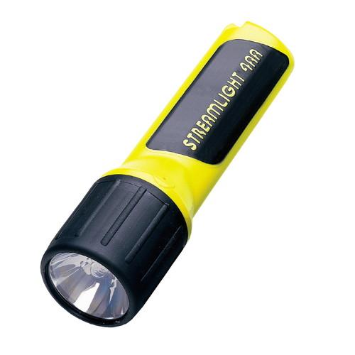 プロポリマー4AAキセノン(イエロー) 電池付