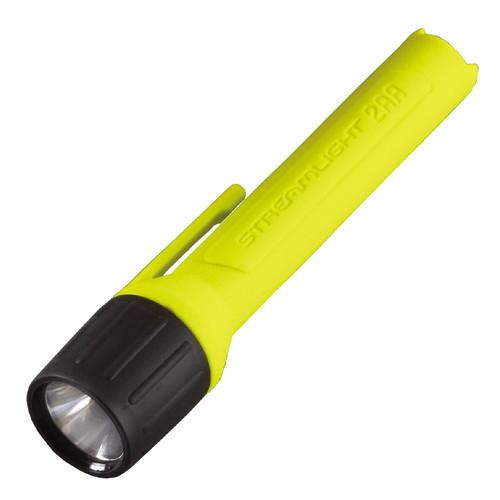 プロポリマー2AA(イエロー) キセノンライト 電池付