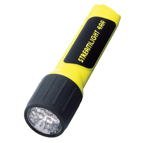 プロポリマー4AA 7LED (イエロー) 電池付