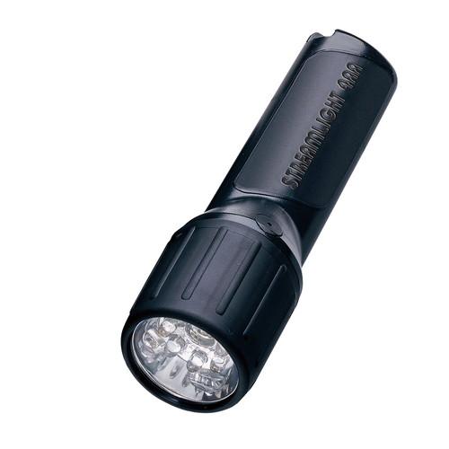 プロポリマー4AA 7LED (ブラック) 電池付