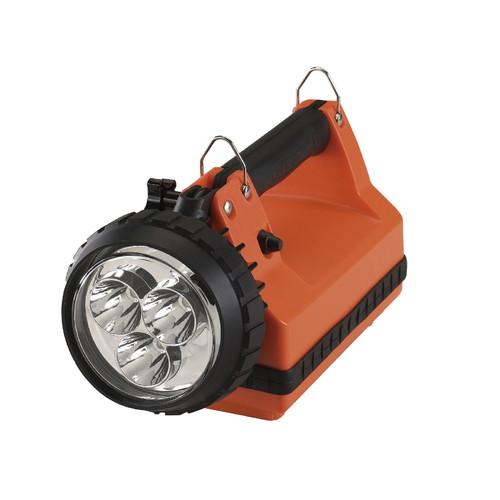 Eスポット ライトボックス(オレンジ)