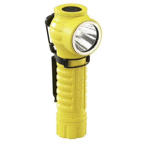 ポリタック90 L型LEDライト(イエロー)