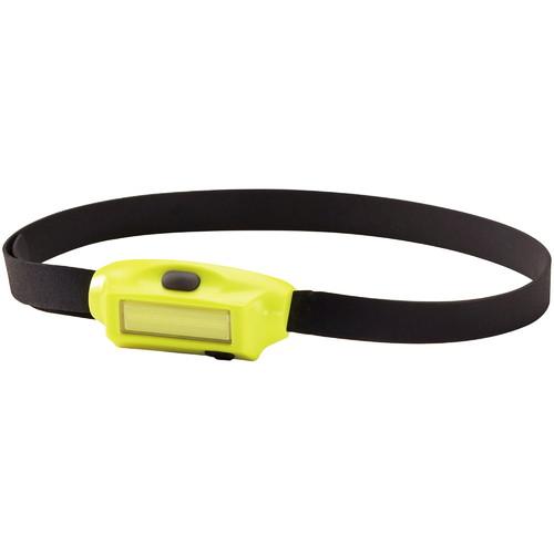 バンディットUSBヘッドライト USBコード付 イエロー