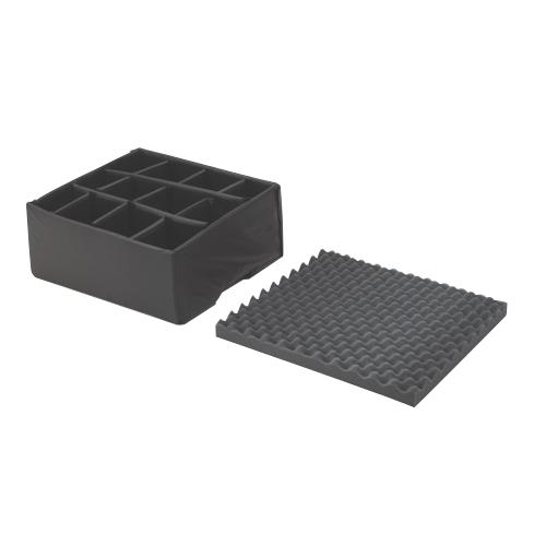 IM2400ケース用ディバイダーセット